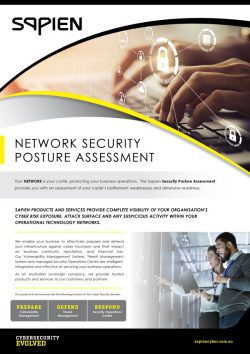Resources- IT Network Assessment