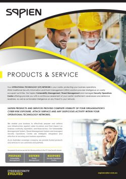 Resources - Products & Service